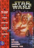 Star Wars Annual HC (1978-Present Marvel/Pedigree Books) 1998