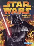 Star Wars Annual HC (1978-Present Marvel/Pedigree Books) 2006