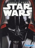 Star Wars Annual HC (1978-Present Marvel/Pedigree Books) 2009