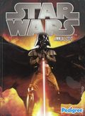 Star Wars Annual HC (1978-Present Marvel/Pedigree Books) 2010