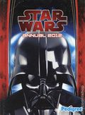 Star Wars Annual HC (1978-Present Marvel/Pedigree Books) 2012