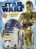 Star Wars Annual HC (1978-Present Marvel/Pedigree Books) 2014