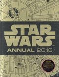 Star Wars Annual HC (1978-Present Marvel/Pedigree Books) 2016