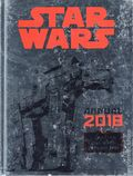 Star Wars Annual HC (1978-Present Marvel/Pedigree Books) 2018