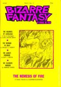 Bizarre Fantasy Tales (1970-1971 Health Knowledge) Vol. 1 #2