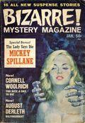 Bizarre Mystery Magazine (1965-1966 Pamar Enterprises) Vol. 1 #3