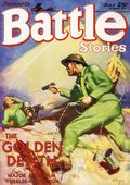 Battle Stories TPB (2018 Adventure House) 1-1ST