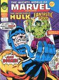 Mighty World of Marvel (1972 UK Magazine) 319