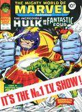 Mighty World of Marvel (1972 UK Magazine) 318