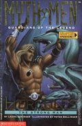 Myth Men Guardians of the Legend SC (1997 Scholastic) 2N-1ST