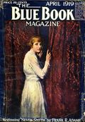 Blue Book (1905-1956 Story-Press/Consolidated/McCall) Pulp Vol. 28 #6