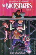 Backstagers TPB (2017- Boom Studios) Graphic Novel 1-REP