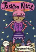 Fashion Kitty GN (2005 Hyperion Books) 1-1ST
