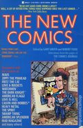 New Comics SC (1988 Berkley Books) 1-1ST