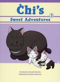 Chi's Sweet Adventures GN (2018 Vertical Comics) 3-1ST