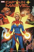 Captain Marvel Ms. Marvel - A Hero is Born Omnibus HC (2019 Marvel) 1A-1ST