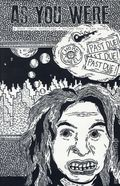 As You Were A Pun Comix Anthology GN (2015 Silver Sprocket) 4-1ST