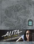 Alita Battle Angel Dr. Ido's Journal SC (2019 Titan Books) 1-1ST