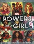 Powers of a Girl HC (2019 Marvel Press) 1-1ST