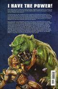 He-Man and the Masters of the Universe Omnibus HC (2019 DC) 1-1ST