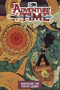Adventure Time Marceline the Pirate Queen GN (2019 Boom Studios) 1-1ST