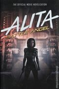Alita Battle Angel HC (2019 Titan Books) The Official Movie Novelization 1-1ST