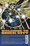 Black Lightning Brick City Blues TPB (2019 DC) 1-1ST