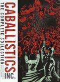 Caballistics Inc. TPB (2019 Pocket Books) The Complete Collection 1-1ST