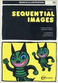 Basic Illustration: Sequential Images GN (2007 Ava Publishing) 2-1ST