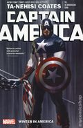 Captain America TPB (2019- Marvel) By Ta-Nehisi Coates 1-1ST