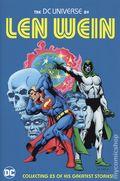 DC Universe HC (2019 DC) By Len Wein 1-1ST