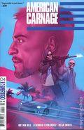 American Carnage (2018 DC/Vertigo) 4
