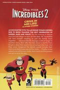 Disney-Pixar Incredibles 2 Crisis in Mid-Life and Other Stories TPB (2019 Dark Horse) 1-1ST