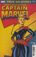 True Believers Captain Marvel Earths Mightiest Hero (2019) 1