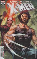 Uncanny X-Men (2018 5th Series) 12A