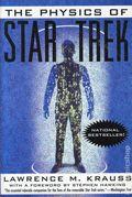 Physics of Star Trek SC (1995 Harper Perennial) 1-1ST