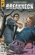 Breakneck (2018 Titan Comics) 3B
