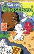 Casper's Ghostland 100th Issue Anniversary (2018 American Mythology) 2A