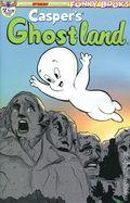 Casper's Ghostland 100th Issue Anniversary (2018 American Mythology) 2B
