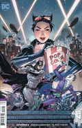 Catwoman (2018 DC) 8B