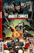 Marvel Comics Presents (2019 3rd Series) 1F