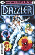 Dazzler Facsimile Edition (2019 Marvel) 1