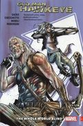 Old Man Hawkeye TPB (2018-2019 Marvel) 2-1ST
