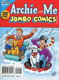 Archie and Me Comics Digest (2017) 15