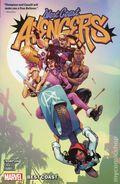 West Coast Avengers TPB (2019 Marvel) 1-1ST