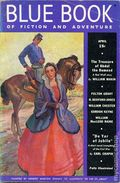 Blue Book (1905-1956 Story-Press/Consolidated/McCall) Pulp Apr 1938
