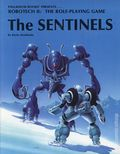 Robotech II The Sentinels (1987 Palladium Books) Role-Playing Game Expansion 1-1ST