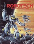 Robotech The Role-Playing Game SC (1986-1995 Palladium) 1st Edition 1-1ST
