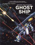 Robotech RPG Adventures Ghost Ship SC (1988 Palladium Books) 1-1ST