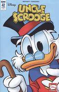Uncle Scrooge (2015 IDW) 42RI